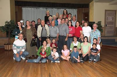 Richard's 85th Birthday Party