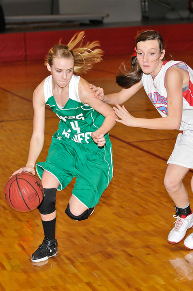 Hokes Bluff v. Pleasant Valley, 1/26/2012
