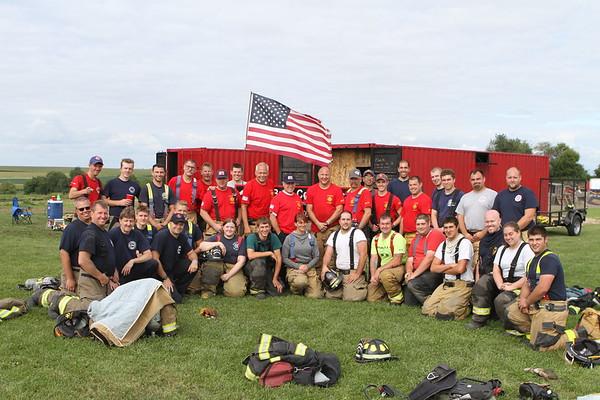 Monroe Fire School 2017