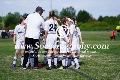 08G Bartlett SC vs TSC 08G Elite White