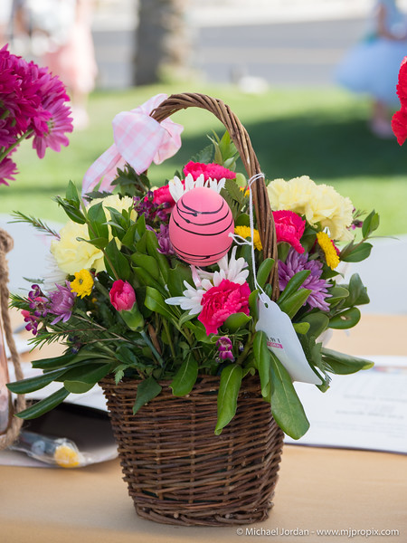 9th Annual Easter Eggstravaganza