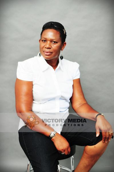 Maria Ufomadu Celebrate 50