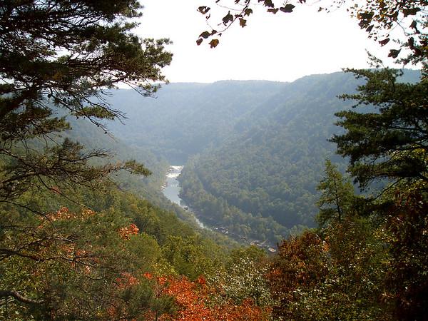 2005 10-01 West Virginia