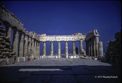 Greece Outtakes