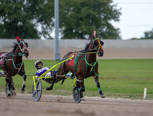 9/6/20, Scioto Downs, OSS Championship Night