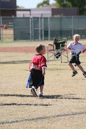 Skyler Football Game-5-23-10