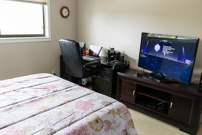 Guest Bedroom June 2017
