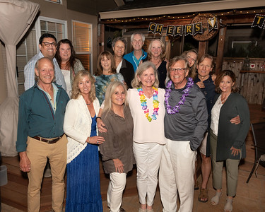 Mike, LIssa & Friends