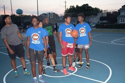 Basketball Championship - Lincoln park-8-6-21