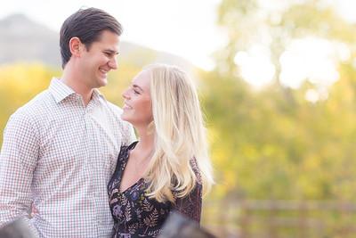 Amelia & Drew Engagement