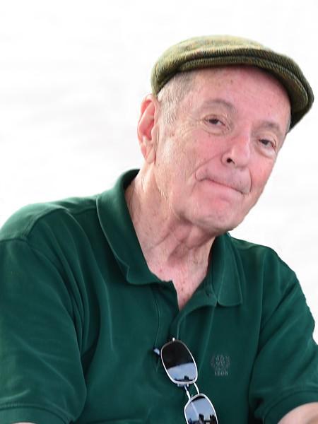 MIchael Grogan