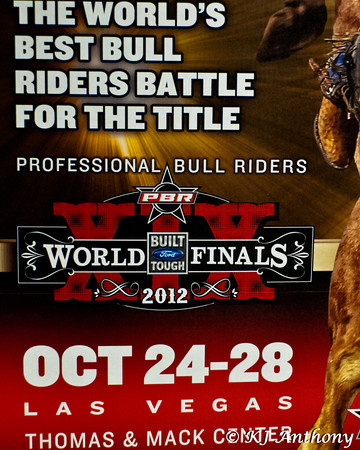 2012 PBR World Finals
