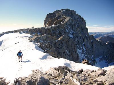 Eastern Sierra: Oct. 21-23, 2011