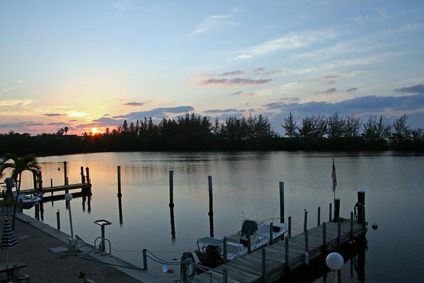 Islamorada / Key West Florida