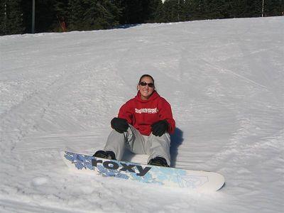 Shasta Trip Dec 2004
