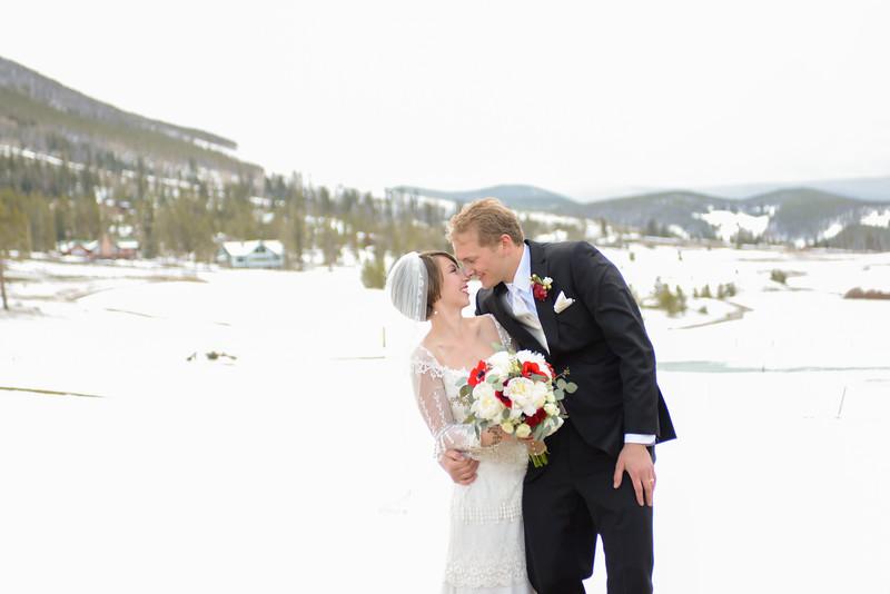 Mountain Wedding 2