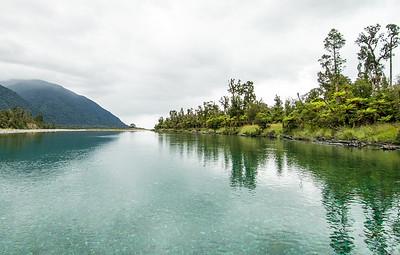 Cascade River, Fiordland