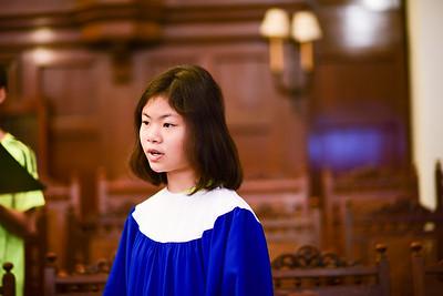 Church Service 28Aug16