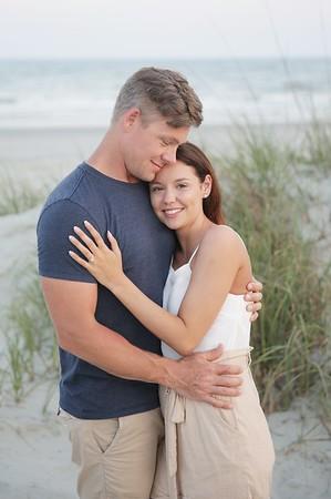 Tori and Scott