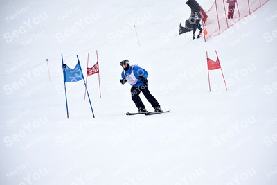 Special Olympics Winter Games day 1 Alpine