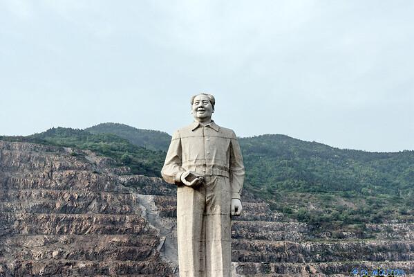 Mines de Huangshi