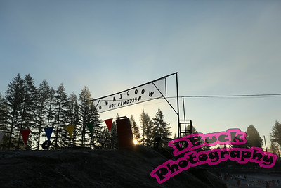 1-13-19 Woodland Race #6