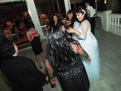 Sara and Tony's Wedding Aug. 3, 2013