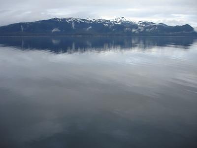 Glacier Bay - Tues 05-26