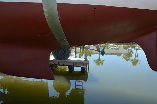 2015-03-30 Boat Launch