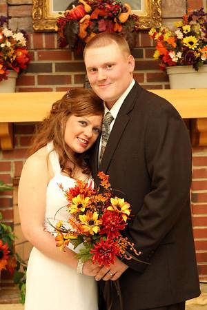 Bradstock & Mounce Wedding
