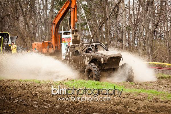 HILL-N-HOLE - Spring Mud Fling 5.3.2014