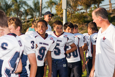 2013 SMPW Dukes Picture Day