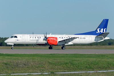 Scandinavian Airlines-SAS (Braathens Regional)