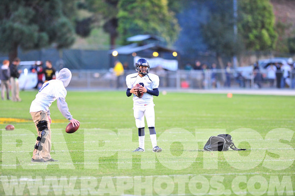 11/2/12 - AGHS VARSITY FOOTBALL VS SLO