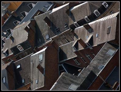 Belgium - Dinant