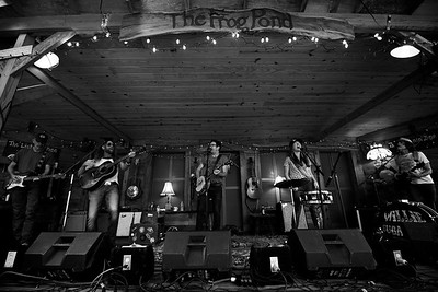 Willie Sugarcapps at Frog Pond Sunday Social 10.13.19 Silverhill, AL