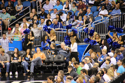 Magic Game March 2, 2014