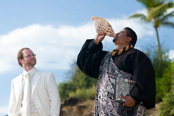 Maui Hawaii Wedding Photography for Meyers 03.03.08