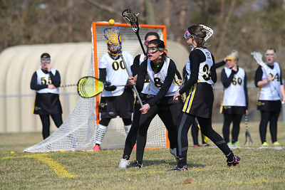 2014 Centerville High School Girls Lacrosse