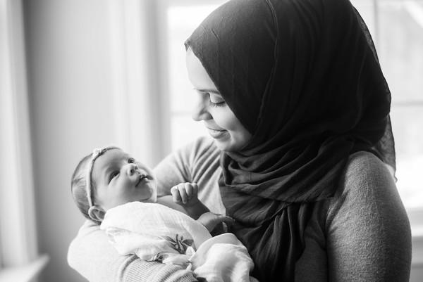 Miriam's Newborn Session