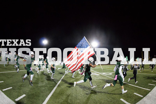 Prosper vs The Colony (OCT 27)