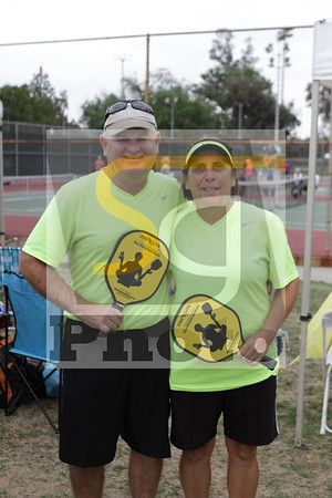 Pickleball Sunday Mixed Doubles