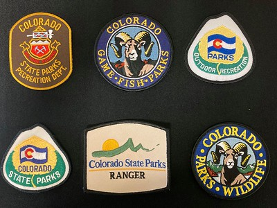 z-Colorado Patch History Pictures