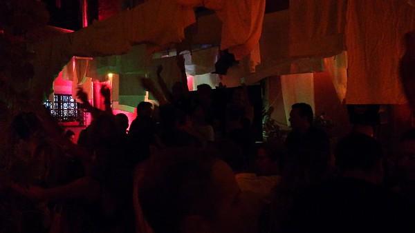 La Bamba Club
