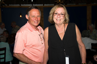 2017-5-26 Tony's 50th Class Reunion