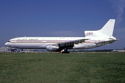 Atlanta Airways (UK)