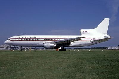 Atlanta Airways (UK)