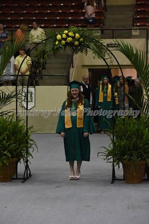 2016 PA Graduation