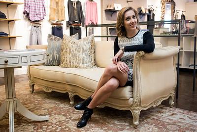 #673 Sydney Fulkerson, Author, Fashion Intern 12/31/14