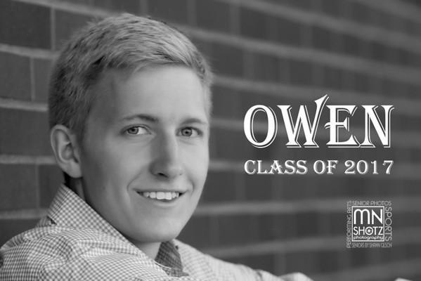 2017 Owen